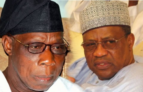Insecurity: Babangida, Obasanjo call for urgent actions