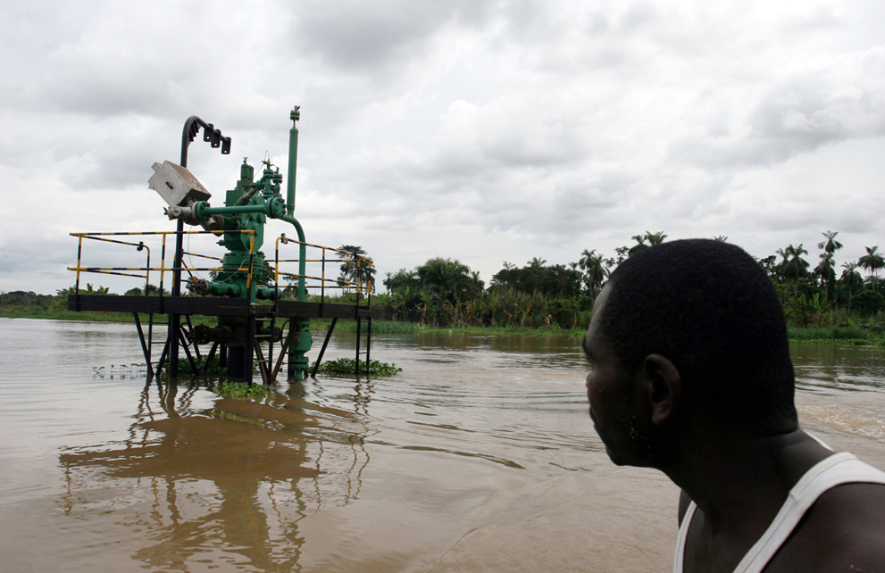 Supreme Court cedes disputed 76 oil wells to Akwa Ibom State