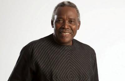 Olu Jacobs is 70 today