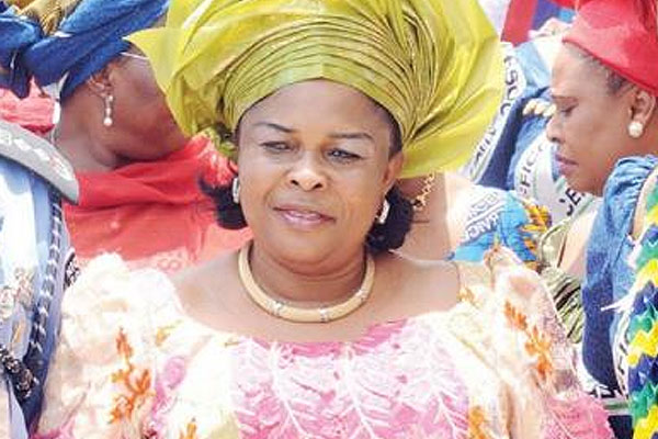 Patience Jonathan did not buy 200 cars for Africa's First Ladies – Presidency