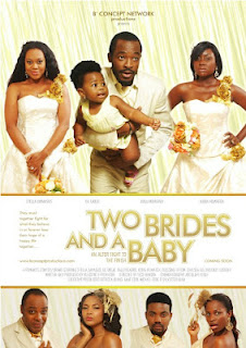 Movie Review: Two Brides and a Baby
