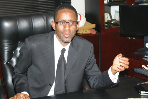 Ribadu urges FG to implement his committee's recommendations
