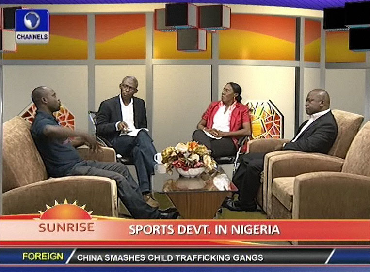 We are busy organising competitions, not developing sports – Analysts