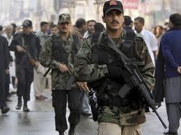 15 Dead In Attack On Leader Of Pakistani Anti-Taliban Militia