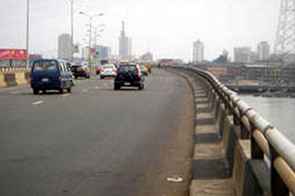 Repairs on Third Mainland Bridge suspended indefinitely
