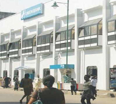 Union Bank posts N122 billion 2011 loss