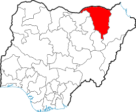 Yobe government relaxes curfew