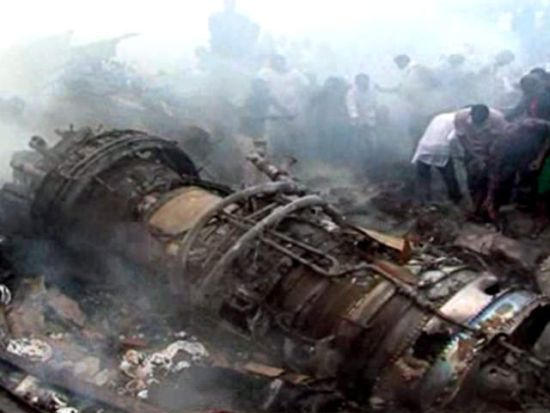 Dana Air Crash: Ex-Air Force Captain blames casualty on poor emergency plan
