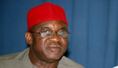 Constitution Amendment: Senate begin retreat in Asaba