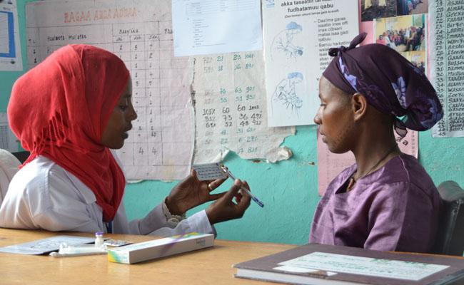 UNFPA, Gates Seek National Emergency On Family Planning