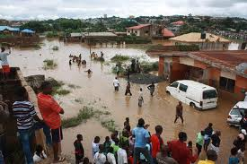 Cholera breaks out in Jos as death toll from flood hits 47
