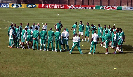 AYC 2013 Qualifiers: Flying Eagles jet out to Tanzania