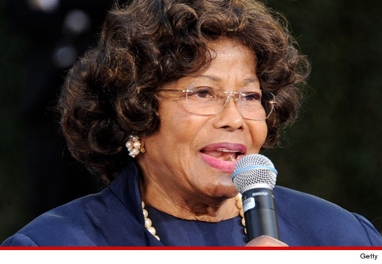 UPDATE: Michael Jackson's 82-year-old mother has been found