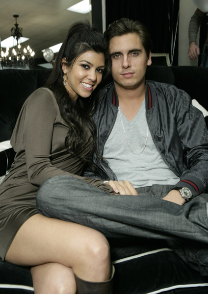 Kourtney Kardashian and Scott Disick welcomes baby girl