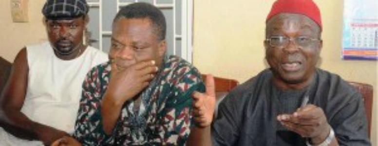 Nigeria's Vision 202020 dream is an illusion–ASUU