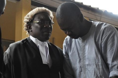 Fuel Subsidy scam: Court grants N100 million bail to Arisekola-Alao's son