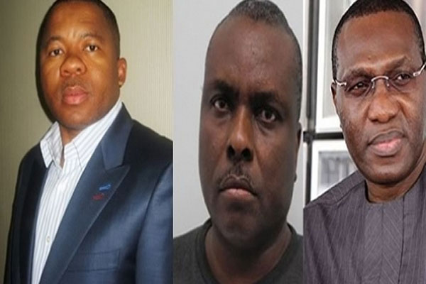 Ibori's $15 million bribe: I'm not part of the transaction, it only happened in my house – Uba