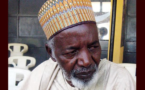 CNPP accuses PDP of strangulating opposition parties