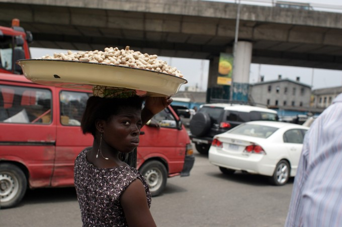 Ritualists behead a 16 year-old groundnut seller in Anambra
