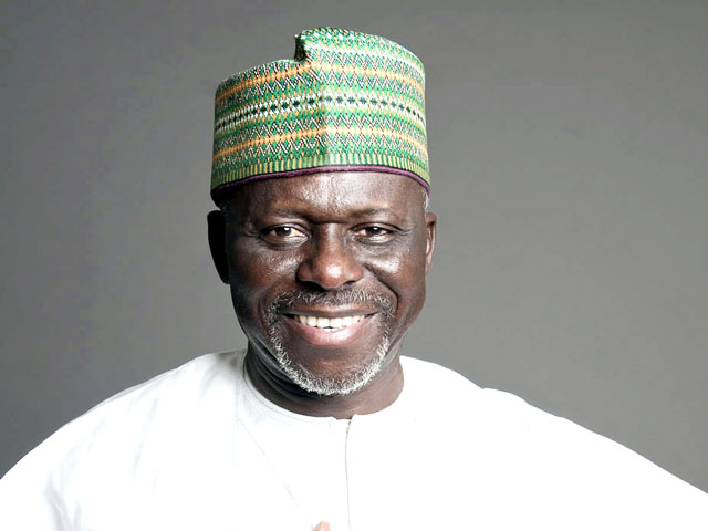 Governor Wada Donates N1Million To Kogi Legion Of Ex-Servicemen