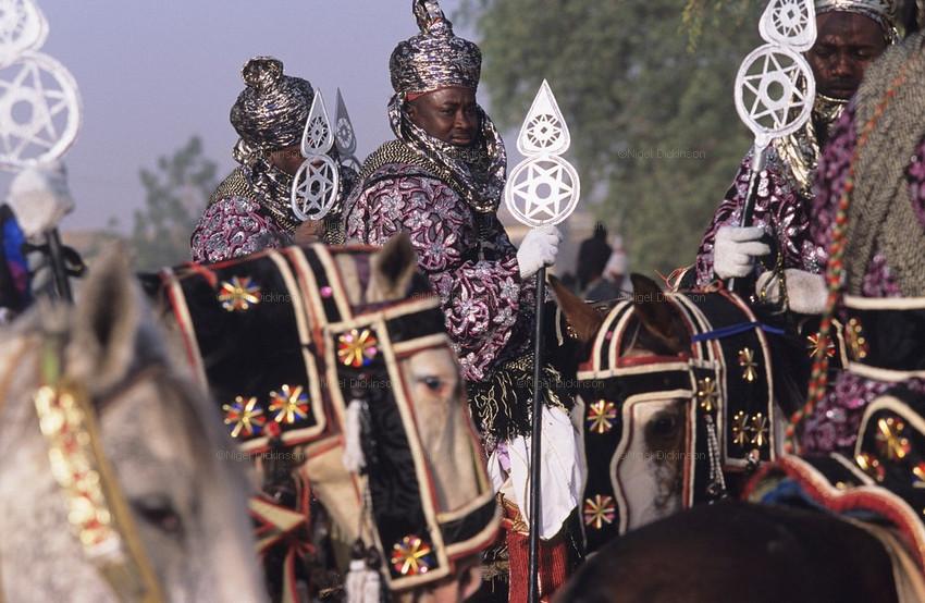 Kano Emir cancels 700-year-old Sallah Durbah