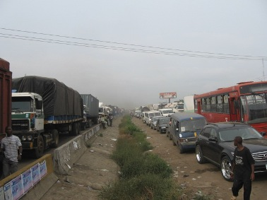 FG assures on completing Lagos-Ibadan express rail by 2015