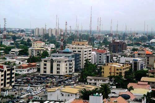Lagos to go tough on mast installations