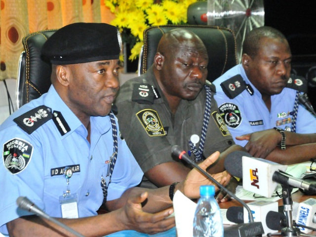 Police IG redeploys 18 commissioners