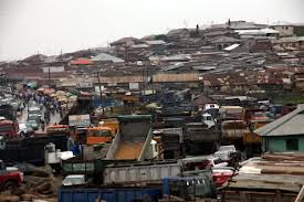 FCT marks 10,000 houses for demolition in Mpape