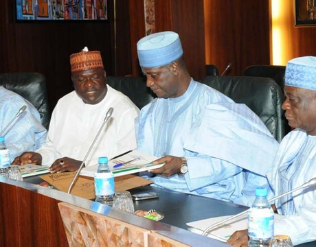 Excess Crude Account: NEC advises FG, state government to settle out of court