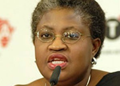 2012 Budget: Okonjo-Iweala confirms that 41 percent has been implemented