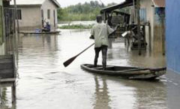 Plateau flood: 38 dead, houses and farmlands destoyed