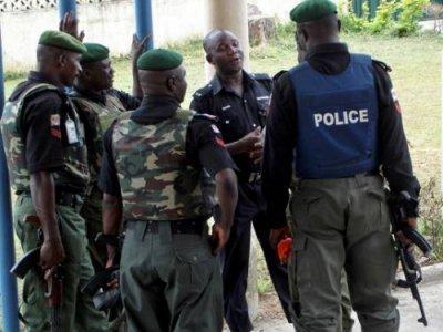 Police Suspend PDP Congresses In Adamawa