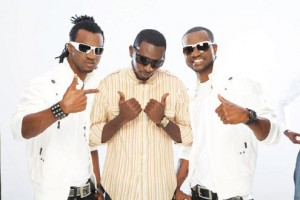 P-Square and May D part ways