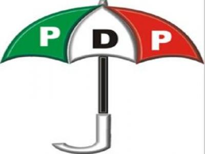 PDP To Snub APC As It Regroups For 2015