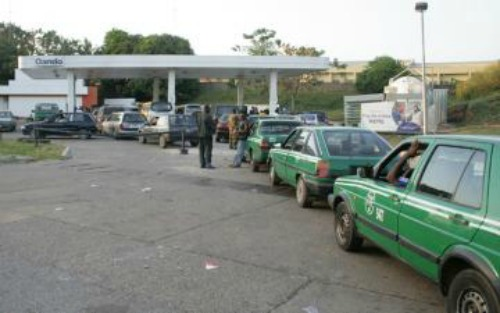 FG blames indicted oil marketers of orchestrating planned strike