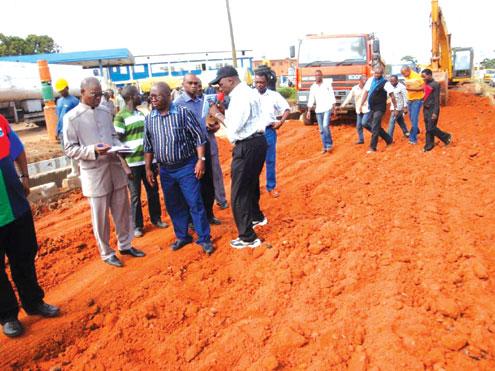 Lagos commences re-development of Ketu- Ikorodu road at N29 billion
