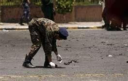 Female suicide bomber kills six in Russia