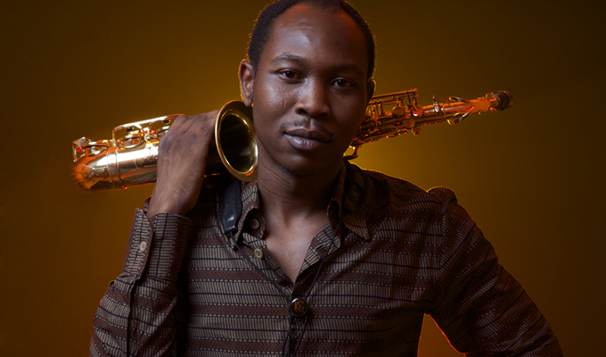My grandmum would have rejected her face on new N5000 note – Seun Kuti