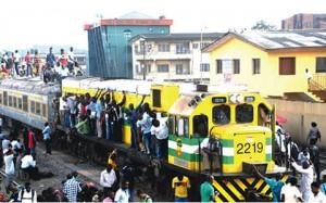 NRC, Train