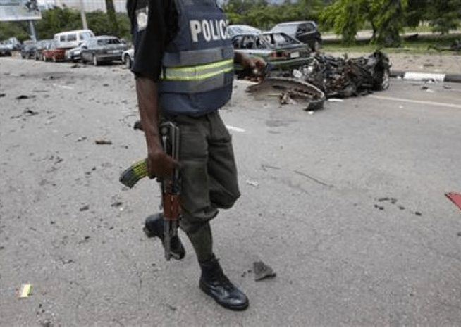 Two die as Gunmen invade bank in Yobe