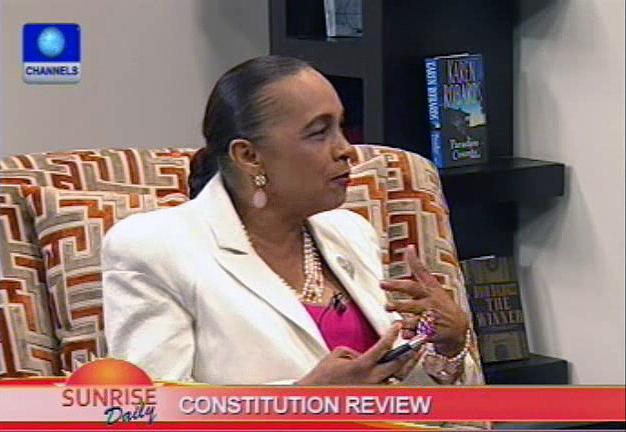 Nigeria has decrees not constitution – Annkio Briggs