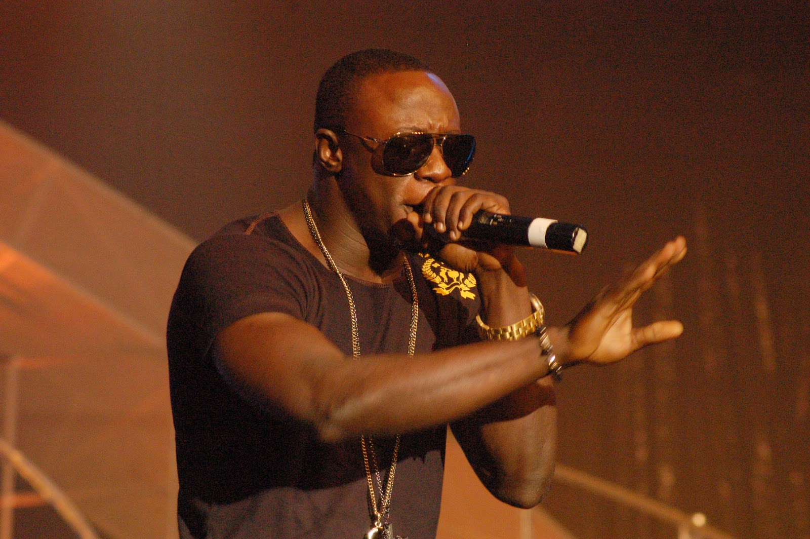 Headies 2012: Chuddy K taken off 'Next Rated' category