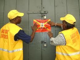 Lagos seals 38 illegal drug stores