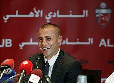 Juventus return very possible – Fabio Cannavaro
