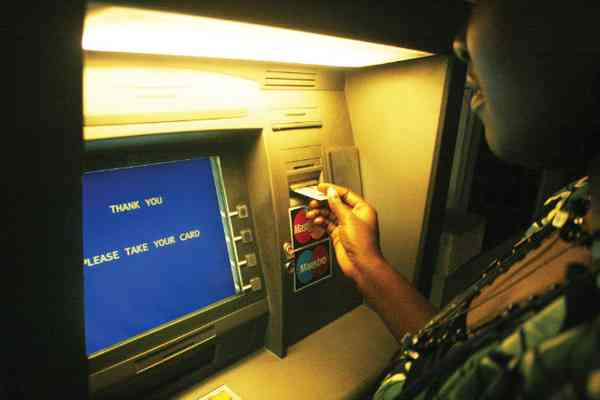 CBN plans coin-dispensing ATMs