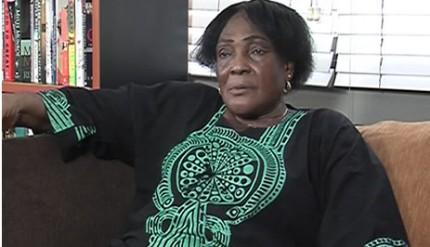 Cobham's mother wins Supermom celebrity show