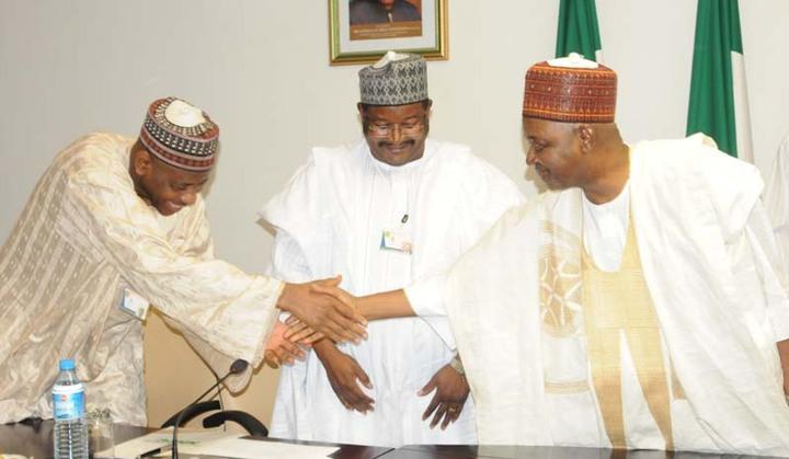 Prospects of crude oil exploration in Northern Nigeria gladdens Sambo