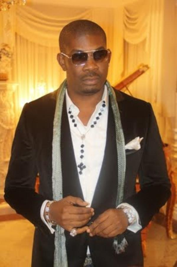 Without D'banj my production skills would have been wasted – Don Jazzy