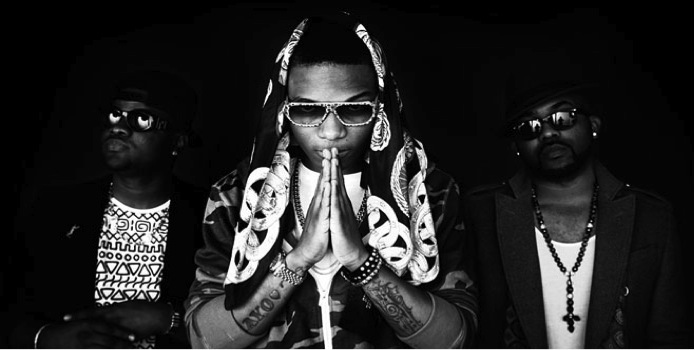 Wizkid, Banky W and Skales dazzle on MTV Iggy